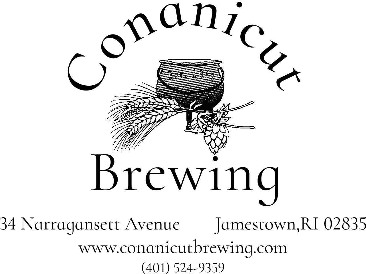 Conanicut Brewing